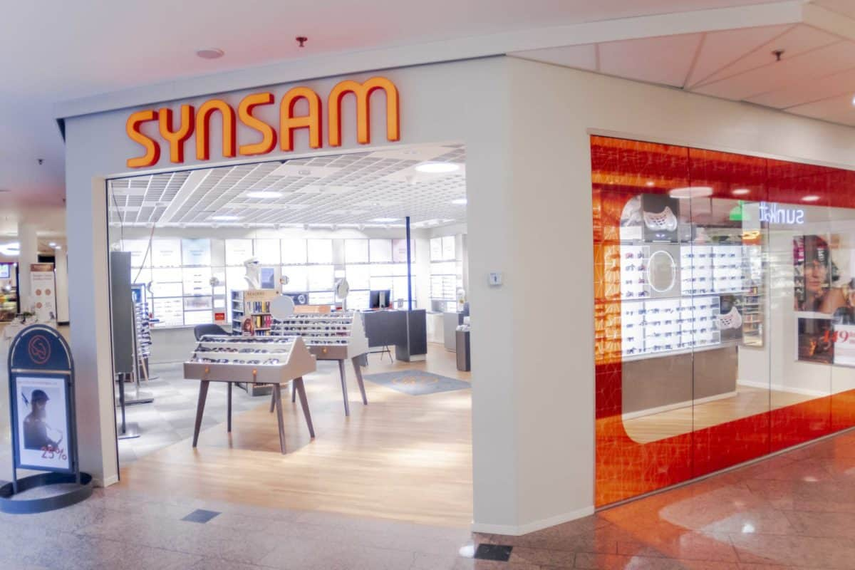Synsam